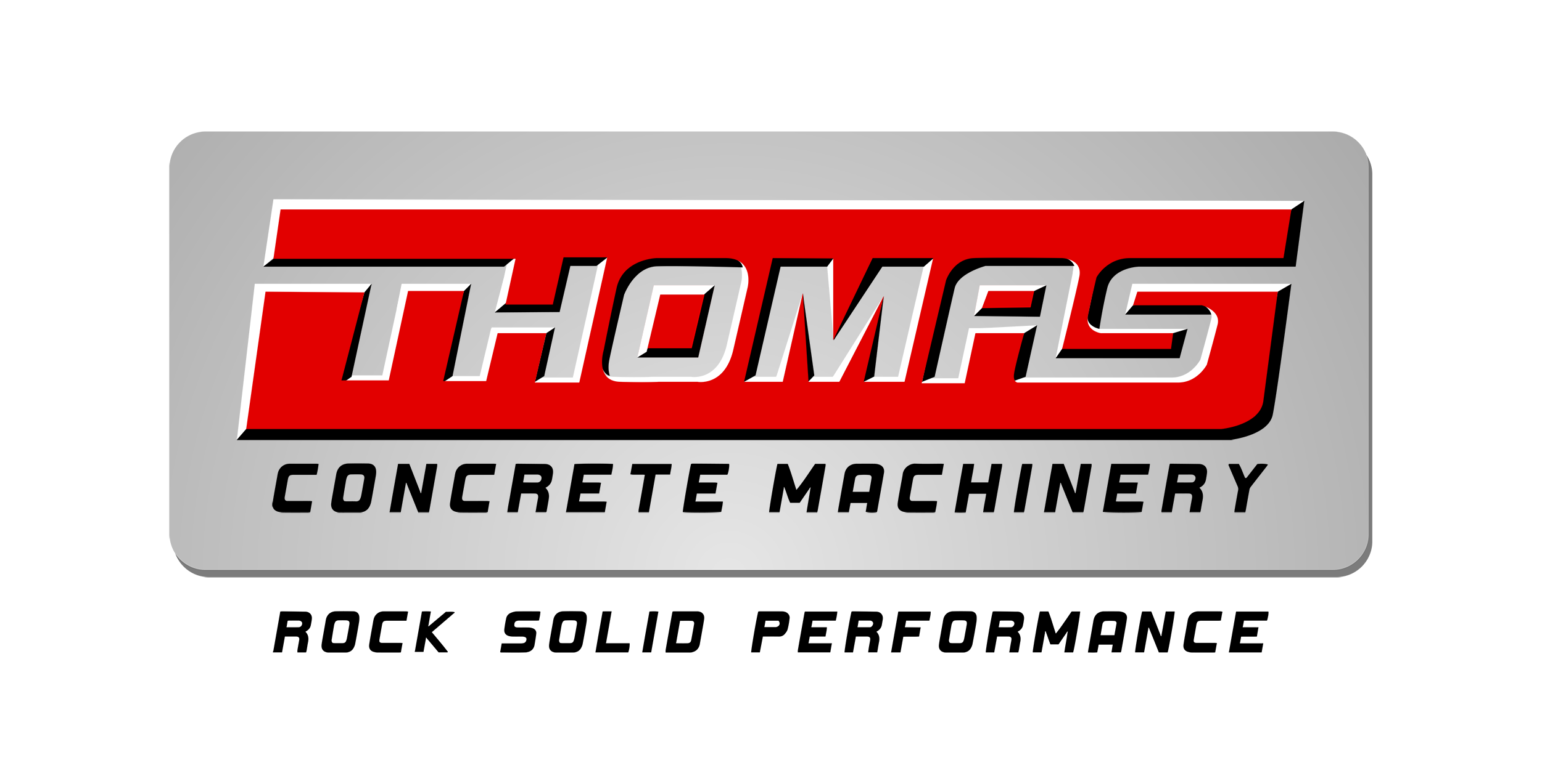 Welcome to Thomas Concrete Machinery, Inc  - Rock Solid Performance